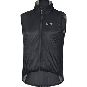 GORE WEAR Ambient Vest Men, zwart